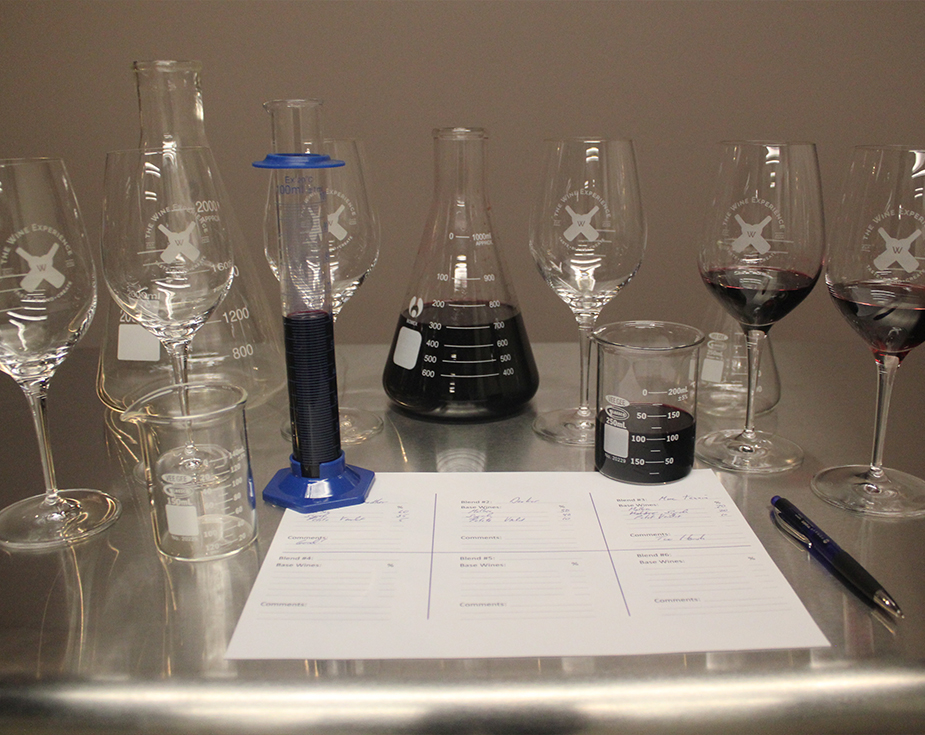 blending-session-setup