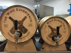 Barrel Heads